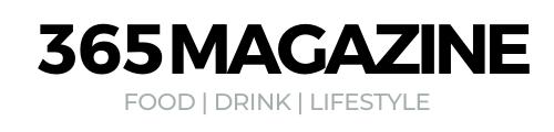 365 magazine logo